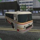 公交车司机3D模拟器游戏