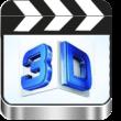 2D电影转3D