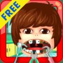Kids games - Dentist Office