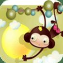 跳跳猴闯关