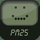 PM2.5 测量器