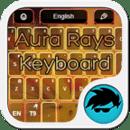 Aura Rays Keyboard