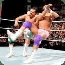 WWE游戏