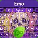 GO键盘情绪