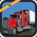 Truck 3D Simulator