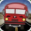 Crazy Bus Speeding