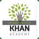 Khan Academy GRE Prep