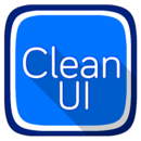 CLEAN UI图标包
