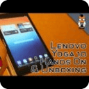 Lenovo Yoga Tablet 10 Guide