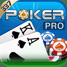 扑克职业选手 Poker Pro