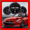 Nissan GTR HD Live Wallpapers
