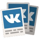 VK gallery viewer
