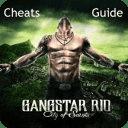Gangstar Rio Cheats