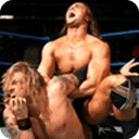 Wrestling fight: Jigsaw Puzzle