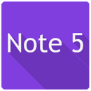 Galaxy Note 5 Theme主题