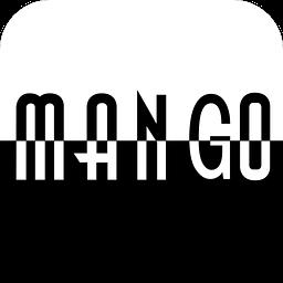 man go