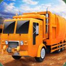 垃圾运输车模拟3D