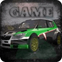 Mountain Rally Offroad Driver
