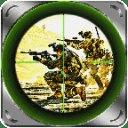 Desert Sniper Range 3D :Shot