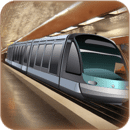 Simulator Subway Train