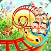 儿童宝宝游乐场