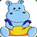 宝宝趣味故事动画