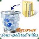 恢复已删除的文件
