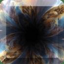 Outside Black Hole LWP