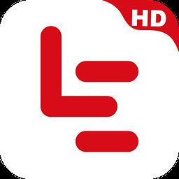 乐视视频HD