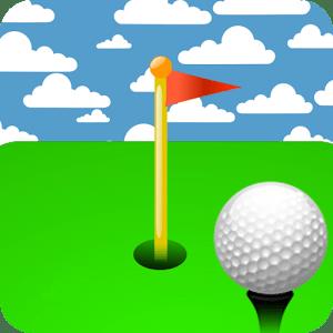 3D迷你高尔夫游戏