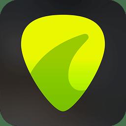 GuitarTuna - 进行标准调弦的吉他调音器