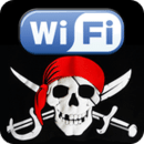 WIFI HACK -THE PIRATE