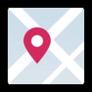 腾讯地图TOS定制版