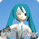 MMD Viewer