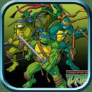 忍者神龟2无限币