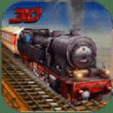 蒸汽火车驾驶模拟