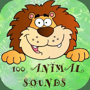 100动物的叫声