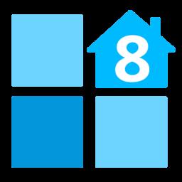 WP8桌面
