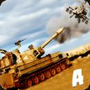 武装直升机直升机坦克战争 3D