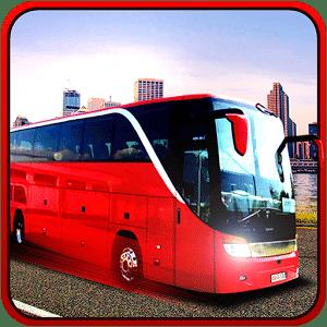 真正的现代城市公交车司机
