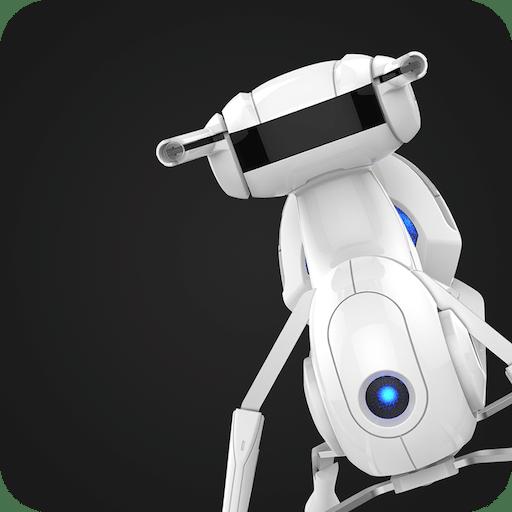 虫虫机器人