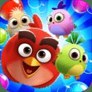 愤怒的小鸟:泡泡大战