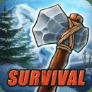 生存游戏:冬季岛屿