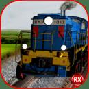 地铁列车驾驶模拟器