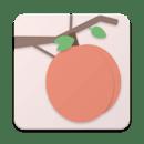Peach图标包
