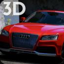 RS5 驾驶模拟器 Audi