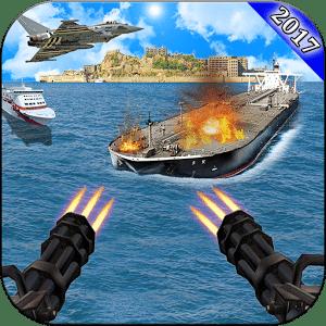 海军 炮手 战舰 罢工