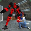 Real Robot Mechanic 3D
