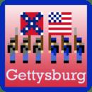 像素兵团:葛底斯堡