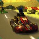 卡丁车赛车模拟器